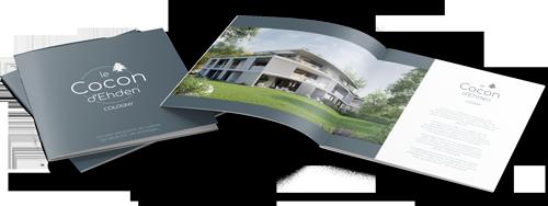 Le Cocon d'Ehden mockup-brochure-le-cocon-d-ehden Documents